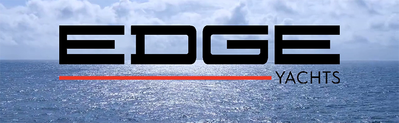 Edge Yachts news banner