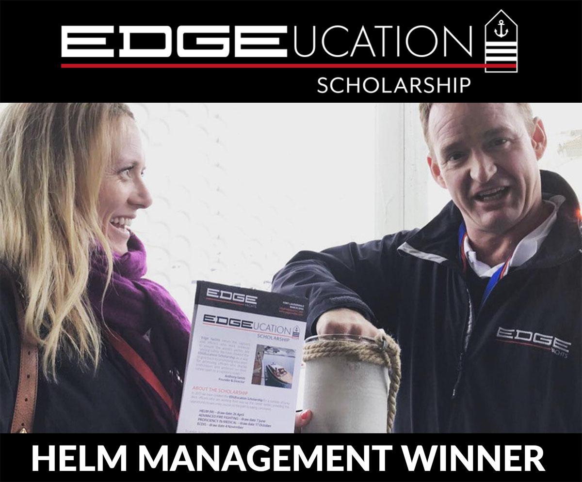 Helm Winner
