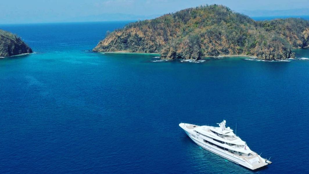 Edge Yachts Management Survey